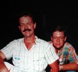 Rob and Rick Clark