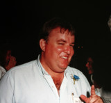 Don Dobie  -  1987