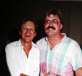 Rick Kichler and Bill Sparks  -  1987