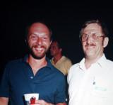 John Salyi & John Wallace