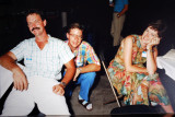 Rob & Rick Clark  -  1987