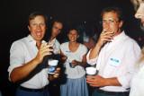 Rick Kichler, Chris Waite, Tony Zdriluk  -  1987