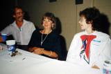 Bob Gair, Elly Clark & Dale Bristow  -  1987