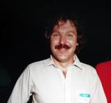 Rick Bauer  -  1987
