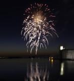Collingwood 2012 - Fireworks P1210855