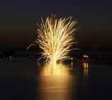 Collingwood 2012 - Fireworks P1210826