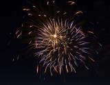 Collingwood 2012 - Fireworks P1210871