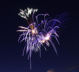 Collingwood 2012 - Fireworks P1210846