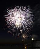 Collingwood 2012 - Fireworks P1210861