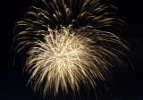 Collingwood 2012 - Fireworks P1210887