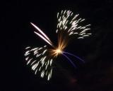 Collingwood 2012 - Fireworks P1210859