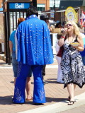 Elvis in Collingwood - 2012