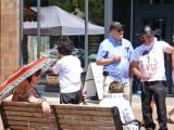 Elvis in Collingwood 2012 P1030410