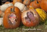 Pumpkinville 2011