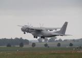 Spanish Air Force Casa 295 T21-01