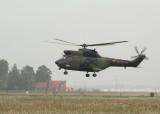 French Army Puma 1255