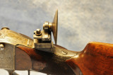 European Style Tang Sight - usually not scaled