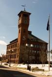 Da Tower