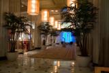 The Hotel Minneapolis lobby