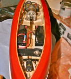 24. Batteries fitted