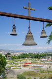Tbilisi, Metekhi church bells
