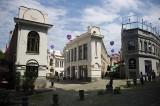 Tbilisi, Shardena street
