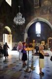 Tbilisi, Sioni catedral