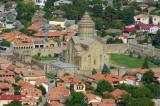 Mtskheta - Svetitskhoveli church