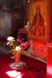 Nekresi Monastery - inside of the church