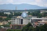 Tbilisi, Presidential residence