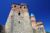 Gremi fortress - Old capital of Kakhetia
