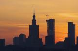Warsaw, January 2012