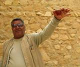 tour guide, Palmyra