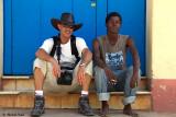 Los Taymanos & Los Cubanos :)