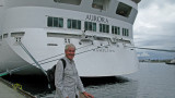 Cruise on the Aurora to Norway July 2011