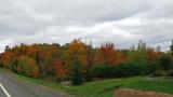 Nova Scotia October 2011
