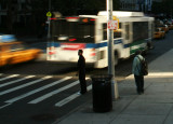Crossing - Columbus and W 64th