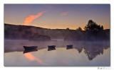 Knapps Loch dawn