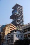 Hyderabad and Mumbai 2012
