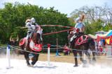 South Florida Renaissance Festival 2012