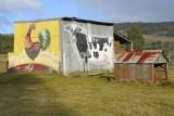 Farm Sheds, Gunns Plains