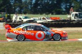 Whincup the challenger
