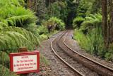 WCWR rail line
