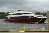 River  Cruiser at Strahan