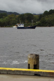 Fishing Boat at Strahan