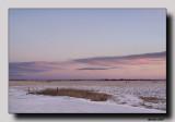 'The breeze at dawn ...