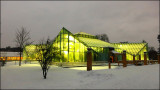 Edvard Andersons green house