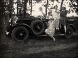 Grandmothers Mercedes 1927