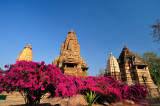 Flowerly Temples