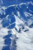 Alps slopes